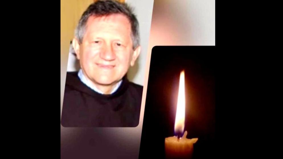 Preminuo fra Ivan Ljubo Sesar (78.), bivši i dugogodišnji voditelj Hrvatske katoličke misije Ludwigshafen