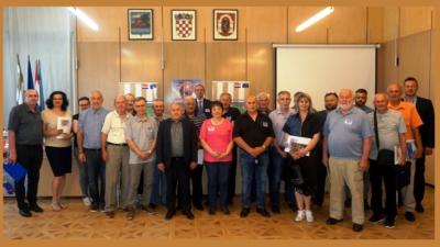 Održana Prva konferencija Zajednice povratnika Hrvatskog Podunavlja