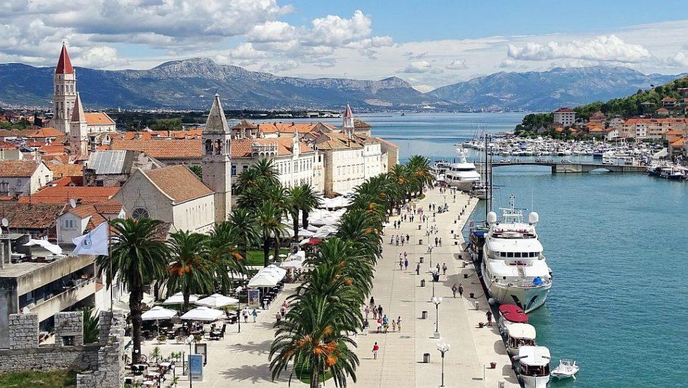 Hrvatska postaje 'covid safe' destinacija za njemačke turiste?
