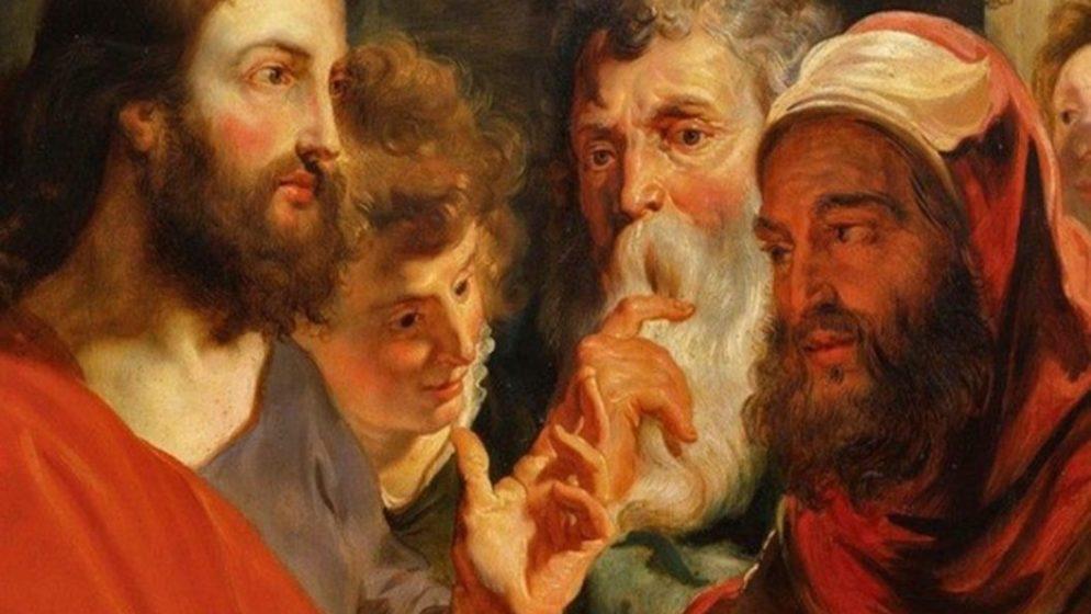 OD ISUSA S LJUBAVLJU: 'Sotoni je došao kraj'