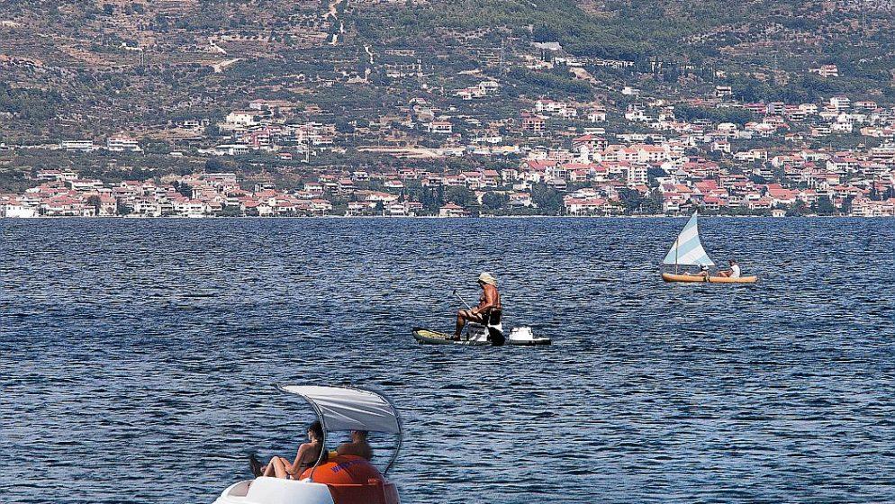 Ministrica objavila kako je više od 200.000 turista u danu došlo u Hrvatsku