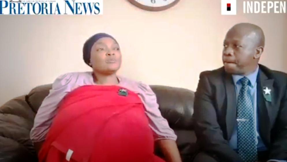 Južnoafrikanka na svijet odjednom donijela desetero djece