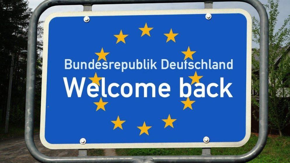 Njemačka će od 25. lipnja dopustiti ulazak u zemlju cijepljenim putnicima izvan EU-a