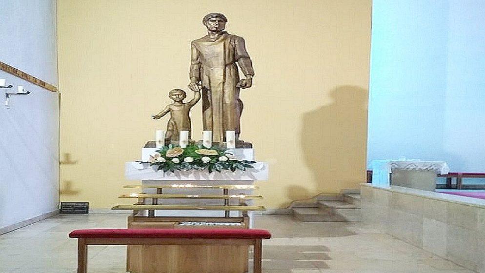 Danas je spomendan Svetog Josipa - zaštitnika Hrvatske