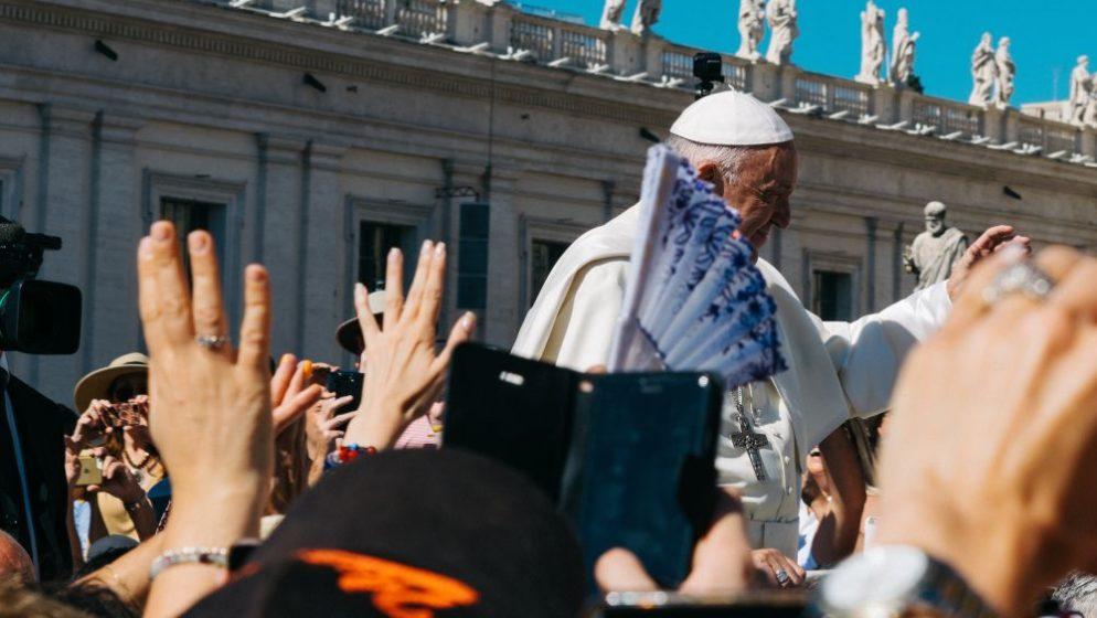 Vatikan odbio prijedlog o zajedničkoj svetoj misi pape Franje i Joea Bidena