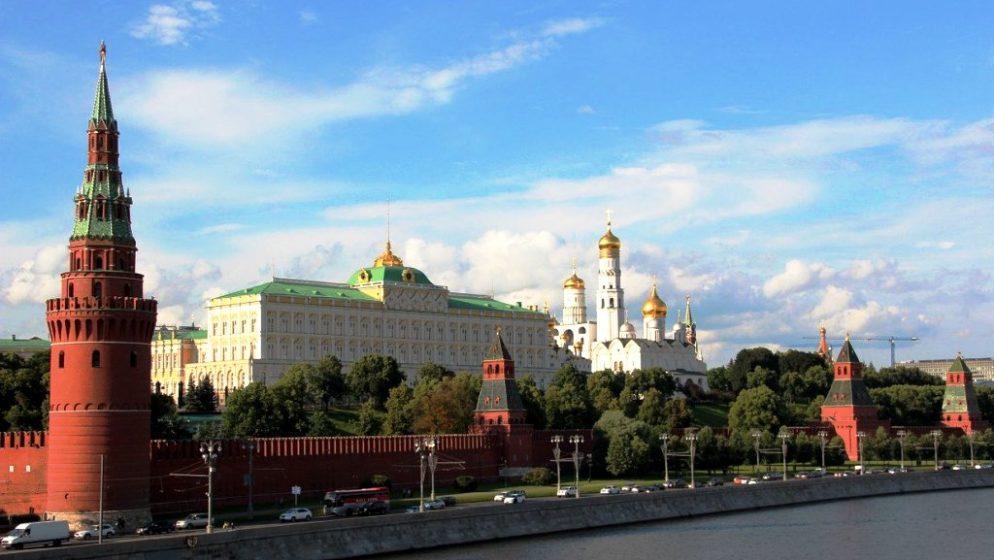 Moskva lutrijom vabi na cijepljenje: zgoditak je automobil