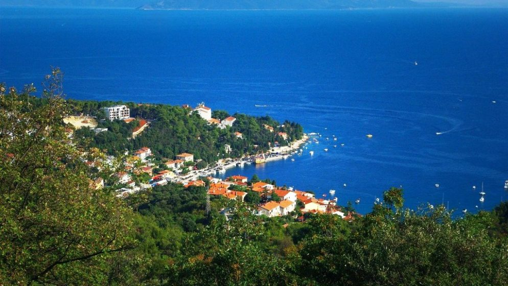 Najveći dio Hrvatske za Njemačku više nije rizično područje
