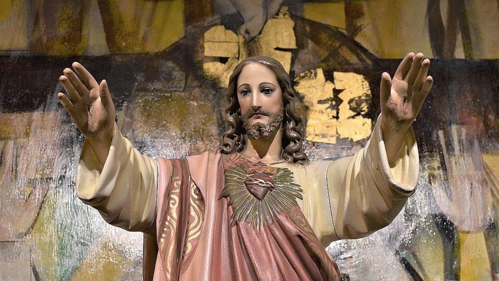 Spomendan je svetkovine Presvetog Srca Isusovog