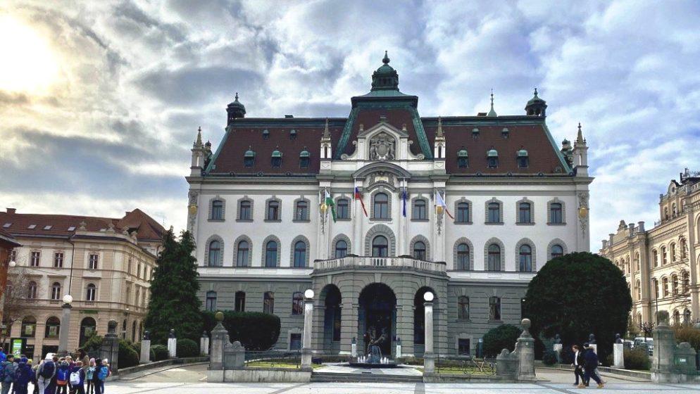 Slovenija u narančastoj zoni, Janša najavio skori kraj epidemije