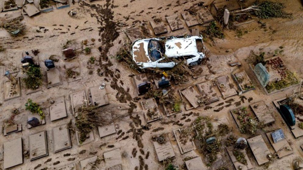Obilne kiše izazvale poplave u njemačkoj pokrajini Saskoj, poplave i u Austriji