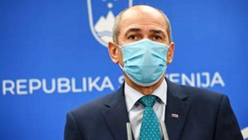 U Sloveniji najveći broj potvrđenih dnevnih zaraza u skoro dva mjeseca