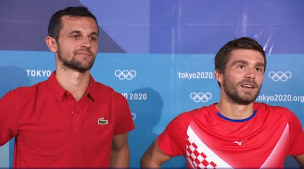 OVO ZVUČI NESTVARNO Olimpijsko finale samo za Hrvatsku