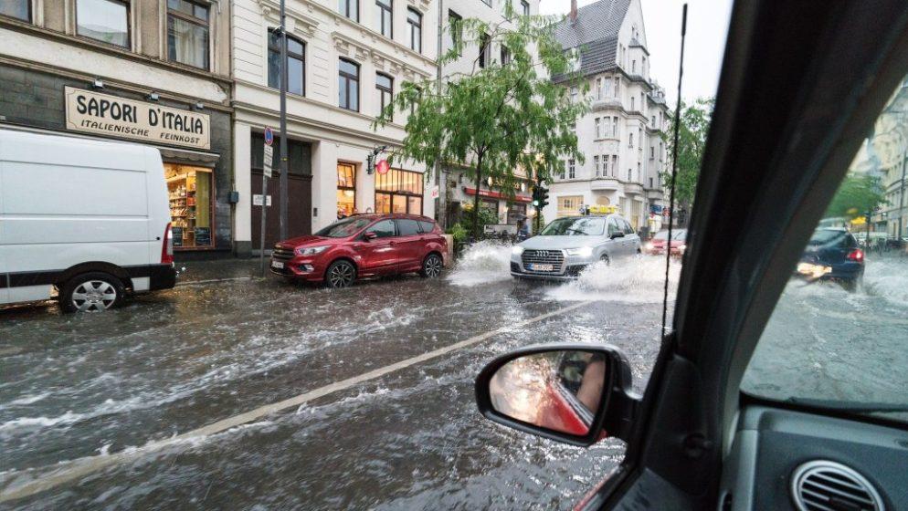 Broj stradalih u poplavama na zapadu Njemačke i dalje raste: Više od 130 poginulih
