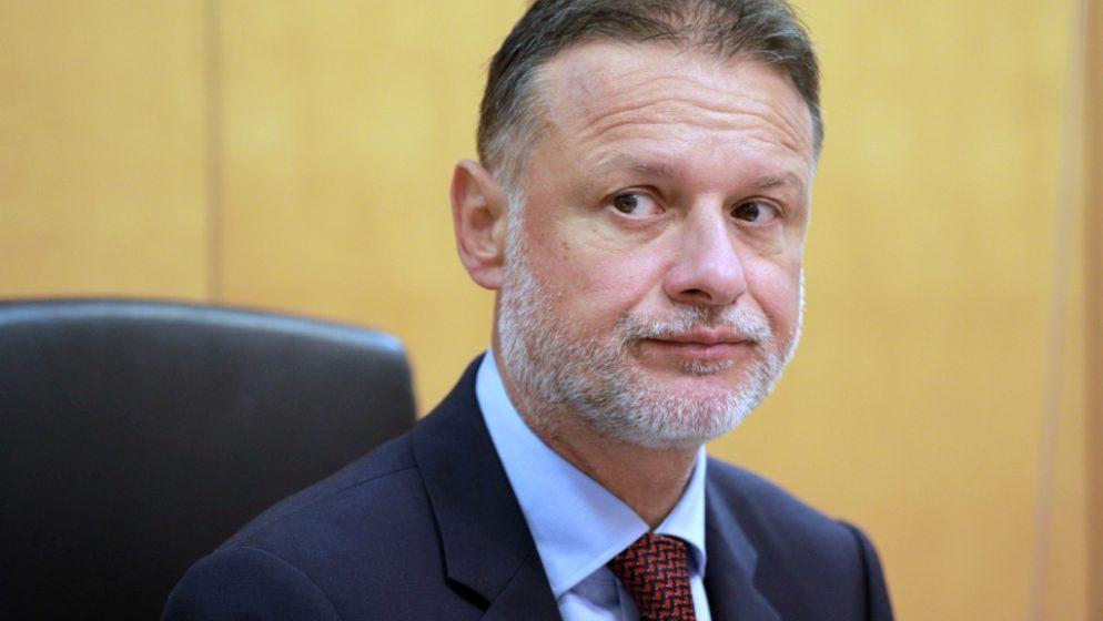 Jandroković izjavio: Mislim da nećemo ići u smjeru obveznog cijepljenja