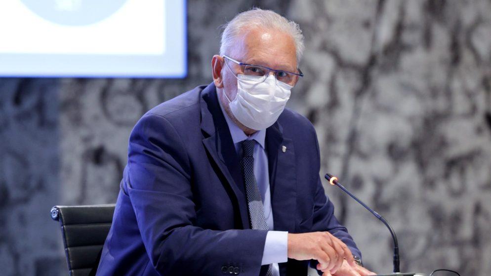Ministar Božinović najavio nove restrikcije za Jadran