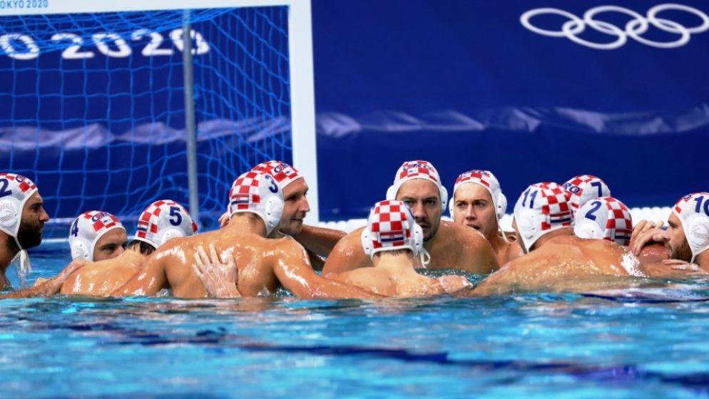 Barakude pobijedile Srbiju (14-12) i osigurali plasman u četvrtrfinale