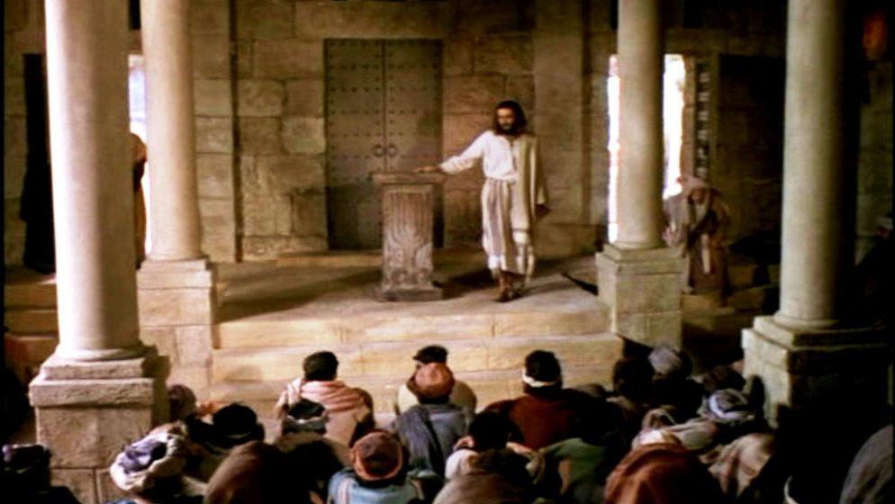 Nije prorok bez časti doli u svom zavičaju