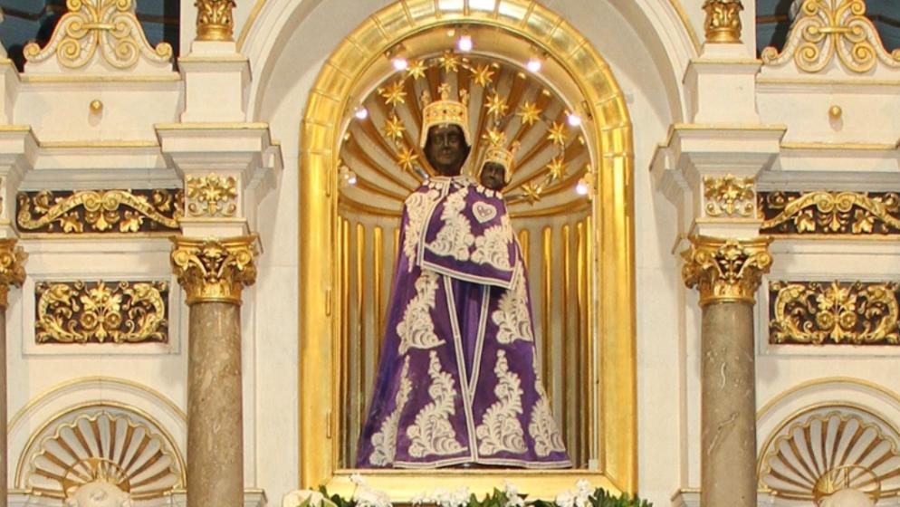 POMOĆNICA HRVATSKOG NARODA: Danas je Majka Božja Bistrička