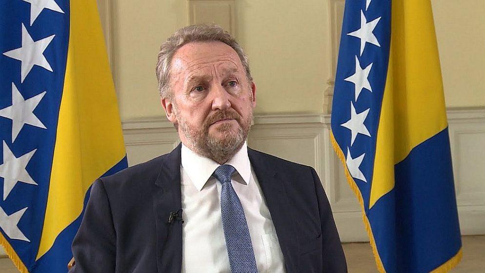 Izetbegović: Milanović je bahat, a zbog njegovih postupaka trpjet će Hrvati
