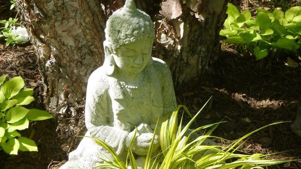 Iz gostionice u Austriji ukrao kip Bude i postavio jedan Blažene Djevice Marije