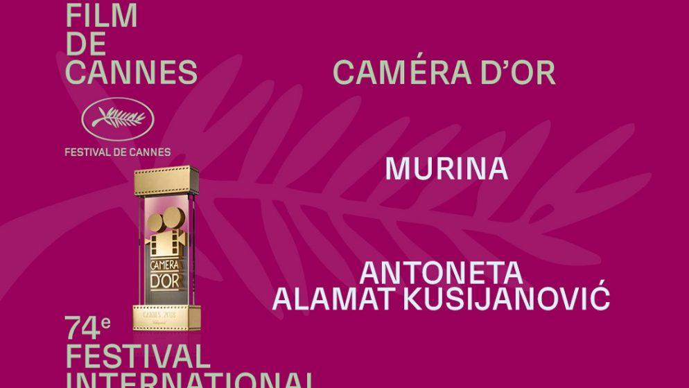 Senzacionalna vijest iz Cannesa! Hrvatski film osvojio povijesnu nagradu