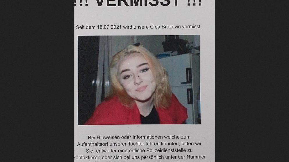 Pronađena Hrvatica koja je nestala u Frankfurtu sredinom srpnja