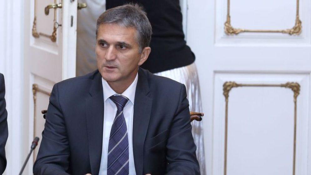 Goran Marić, bivši ministar državne imovine pretrpio srčani udar
