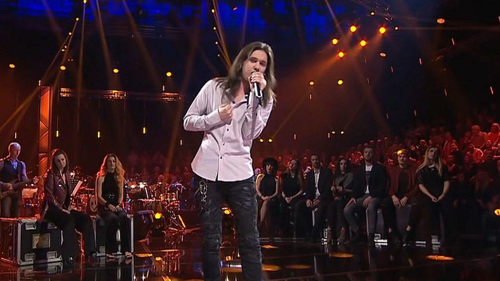 Mladi hrvatski glazbenik postao član mega popularnog rock benda