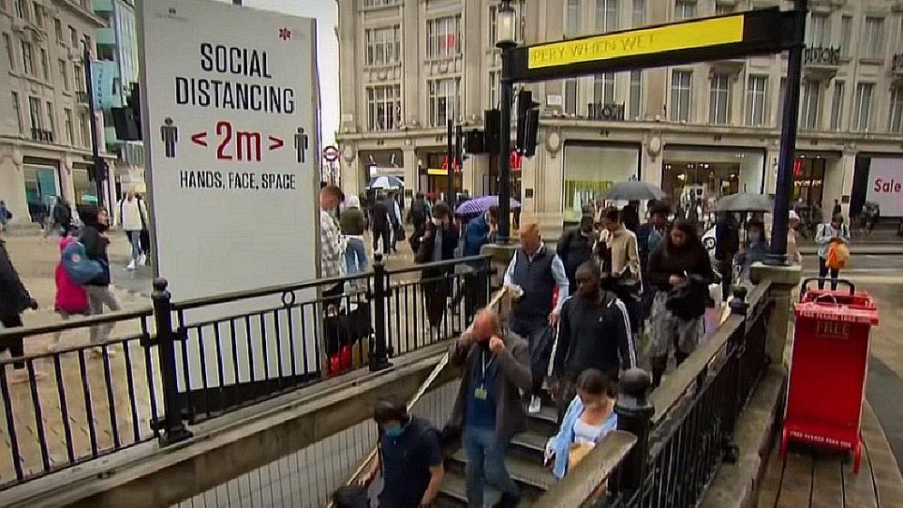 U Engleskoj 'Dan slobode': Ukinute skoro SVE restrikcije