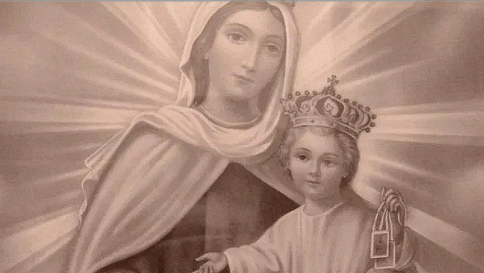 Sudjelujte u devetnici Gospi Karmelskoj koja danas započinje