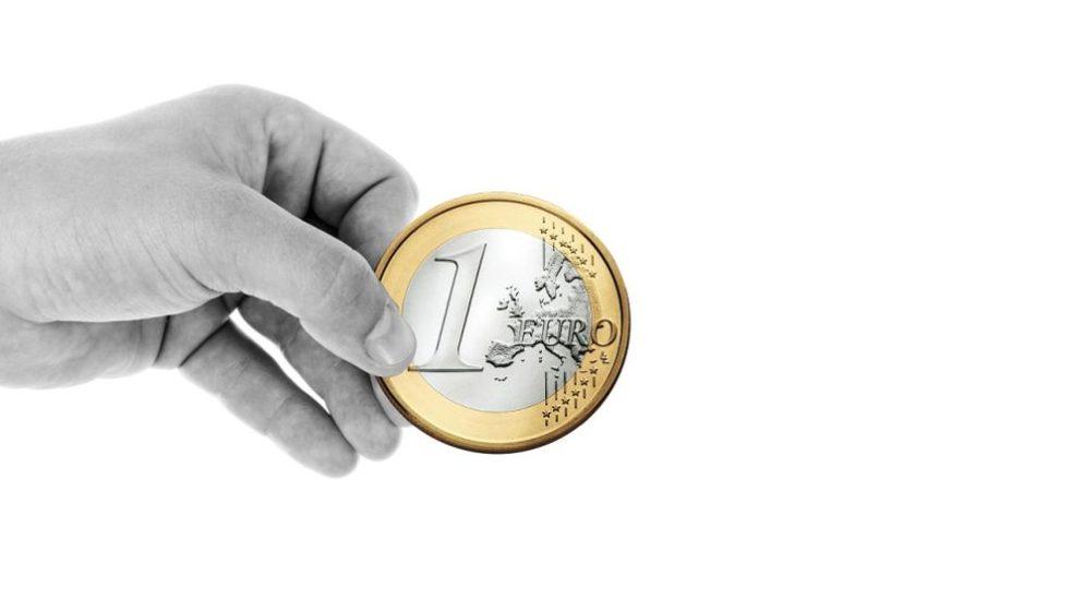 Evo koji simbol će završiti na hrvatskoj kovanici eura