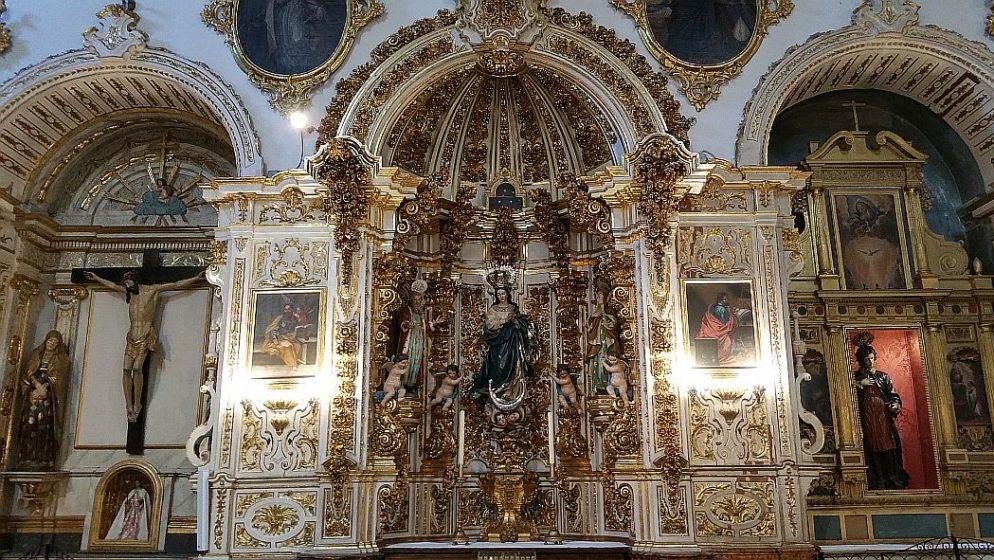 Danas je spomendan roditelja Majke Božje, Sveti Joakim i Ana