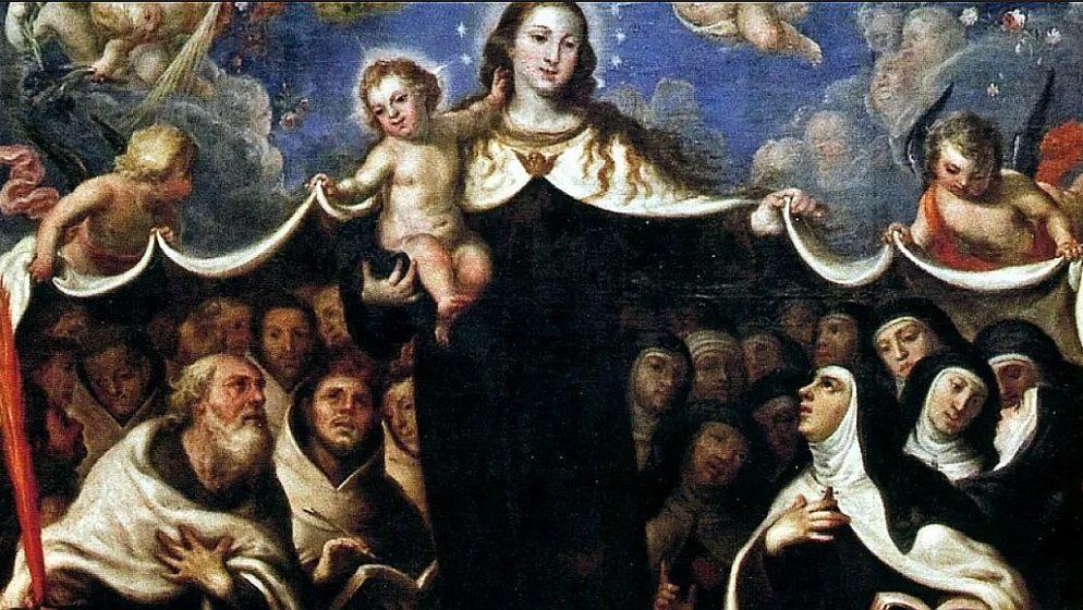 Danas je svetkovina Blažene Djevice Marije od gore Karmela