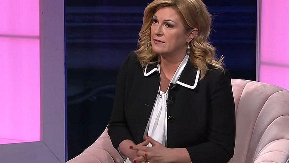 Bivša predsjednica RH kandidatkinja za glavnu tajnicu NATO-a?