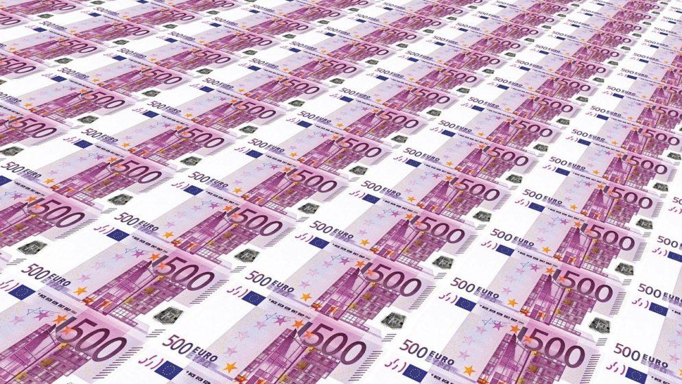 Hrvatska dobila 530 milijuna eura za očuvanje radnih mjesta, Njemačka 48