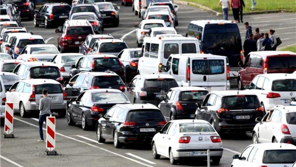 Uvedena privremena zabrana i ograničenje prelaska preko graničnih prijelaza Republike Hrvatske