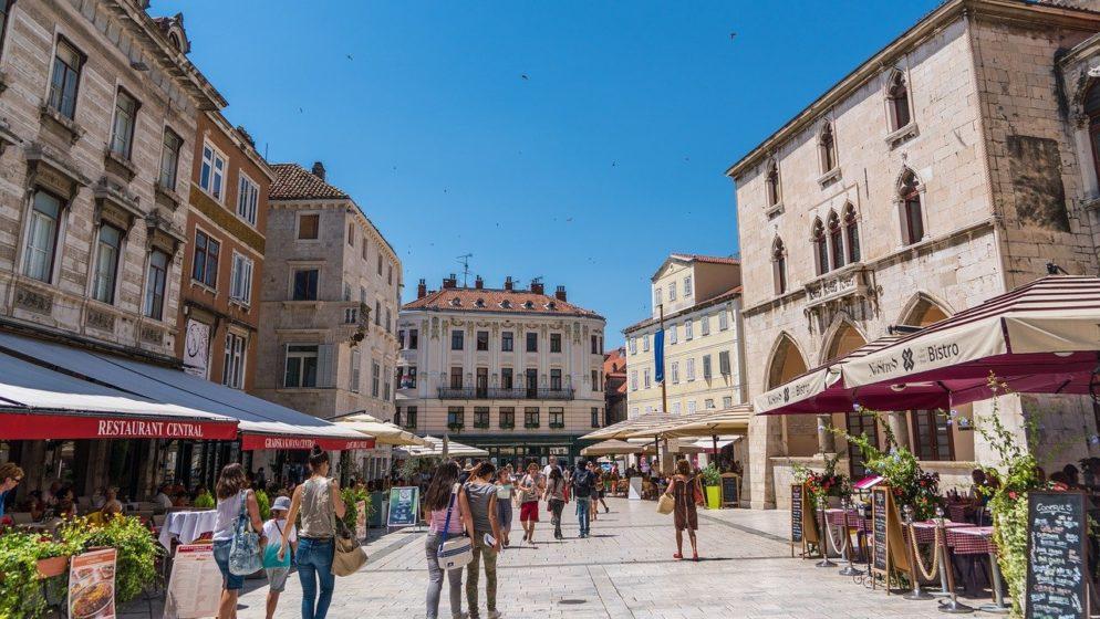 Hrvatska na četvrtom mjestu po 'izvozu' korone u Njemačku