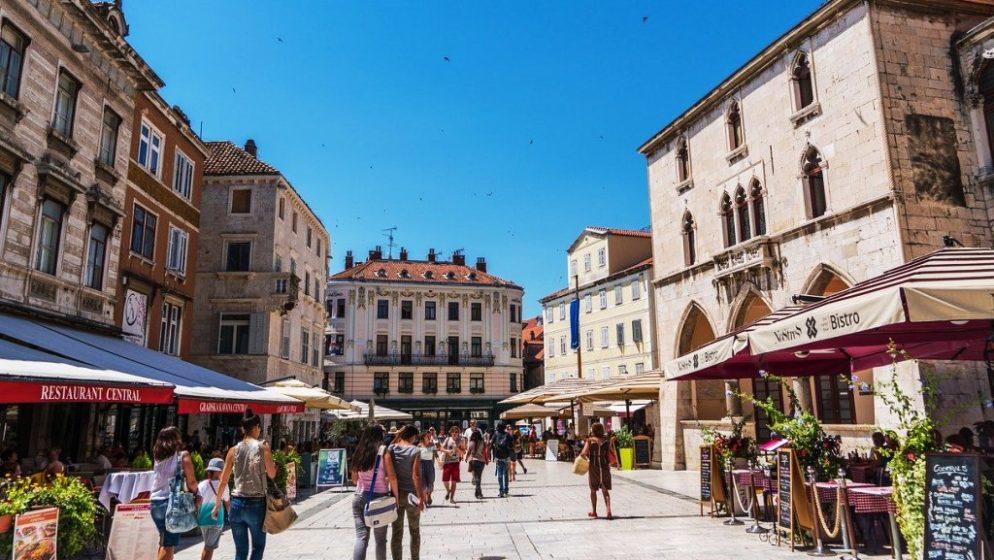Hrvatska i dalje najsigurnija na Mediteranu. Najkvalitetniju epidemiološku situaciju ima Istarska županija