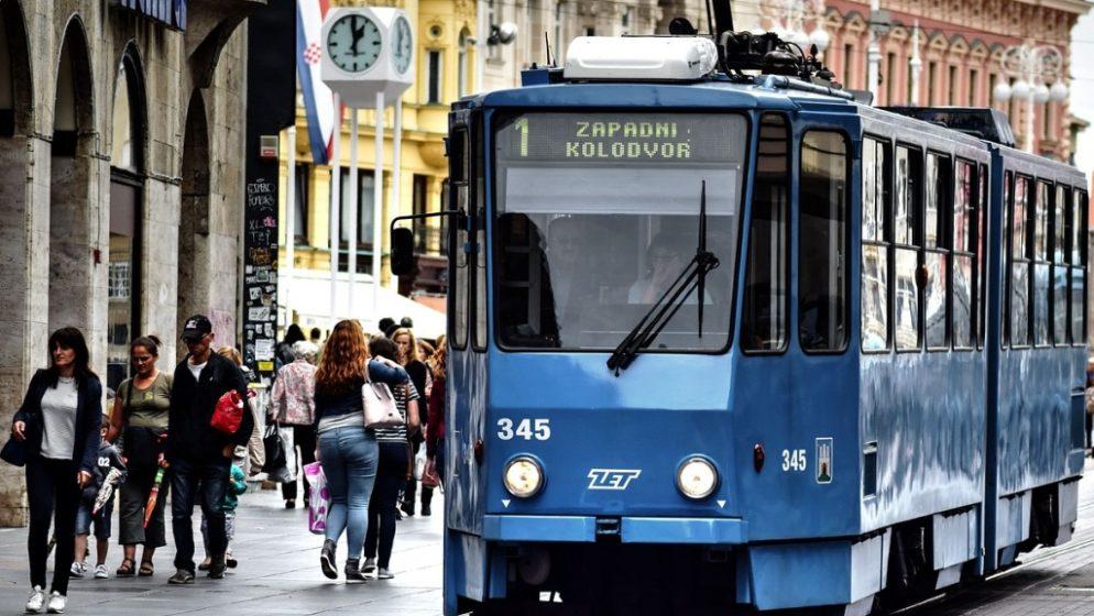 Zagreb uspostavlja turističke Covid-19 ambulante i organizira mjesto za izolaciju