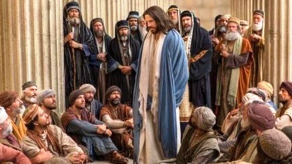 Komu da idemo? Ti imaš riječi života vječnoga!