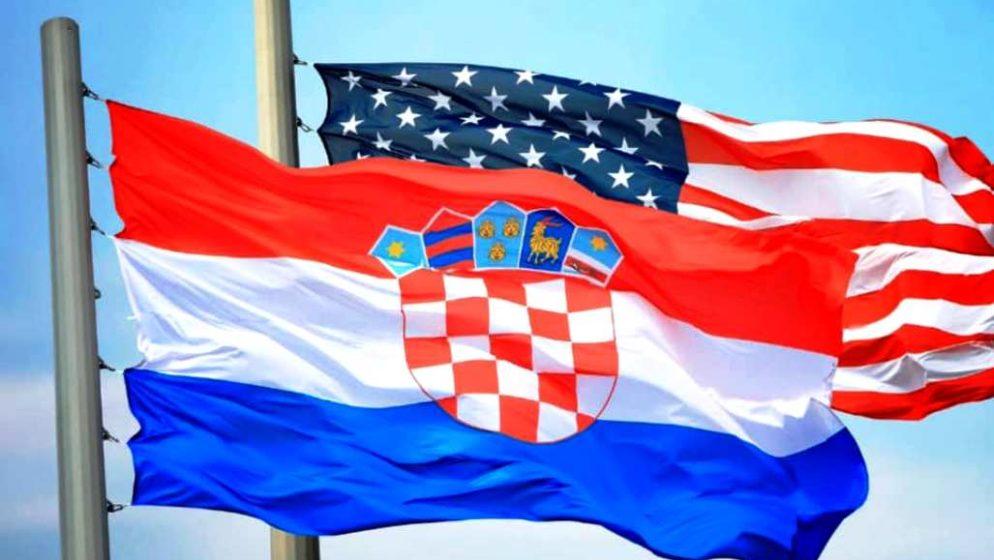 Veliki iskorak prema ukidanju viza za hrvatske državljane pri ulasku u SAD