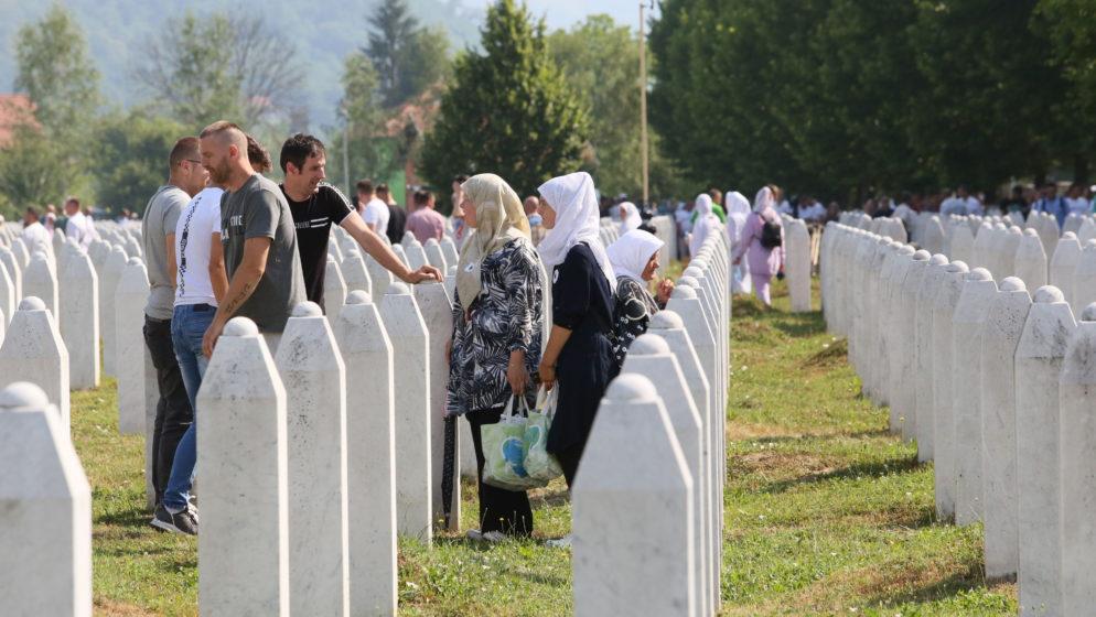 Majke Srebrenice: Procesuirati ratne zločine u BiH a ne hrvatske generale