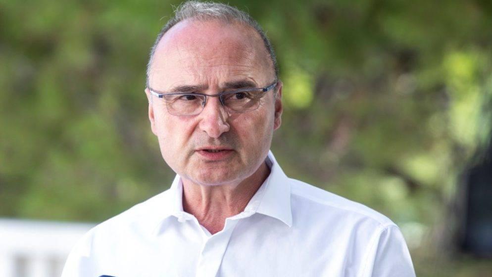 Grlić Radman: Aktivno pomažemo svim svojim državljanima u izlasku iz Afganistana