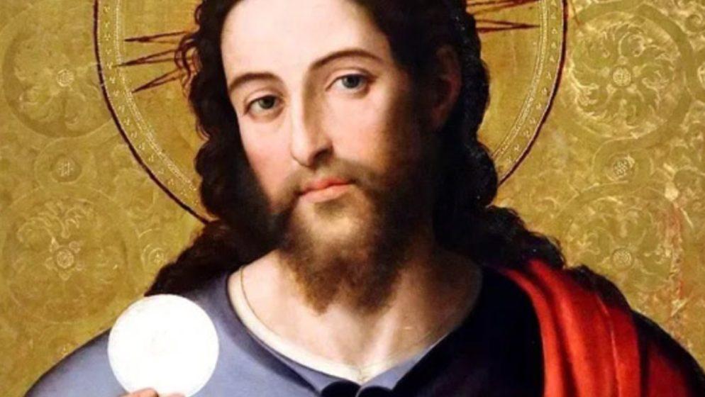 Tko dolazi k meni, neće ogladnjeti; tko vjeruje u mene, neće ožednjeti
