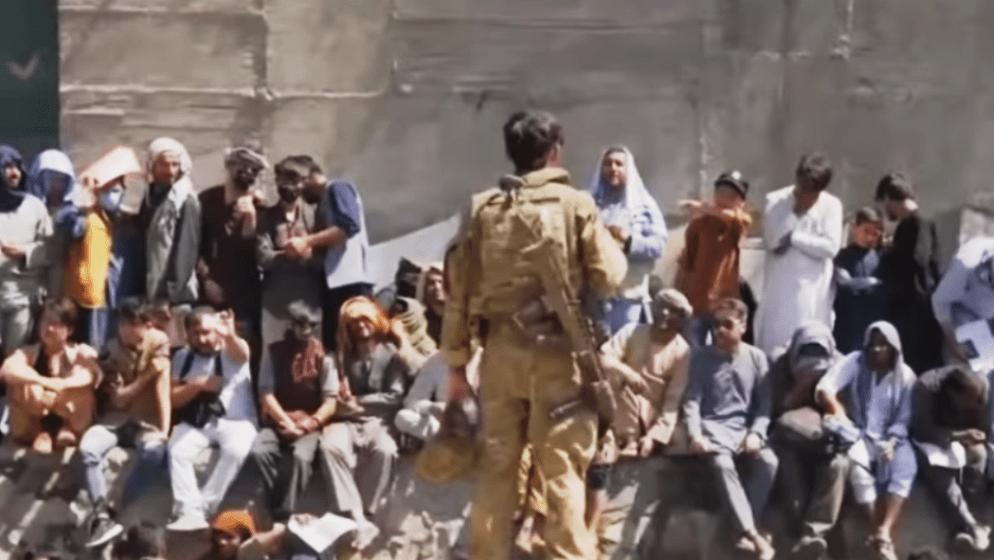 Kolika je Islamska država prijetnja u Afganistanu?