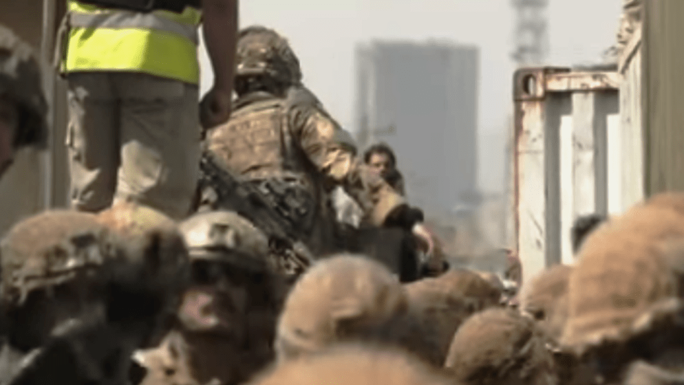 U Kabulu 72 civilne žrtve, talibani tvrde izgubili više ljudi nego Amerikanci