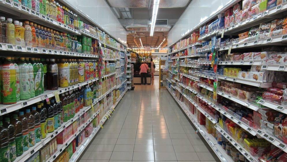 U glavnom gradu Austrije od sutra se možete cijepiti na blagajnama supermarketa
