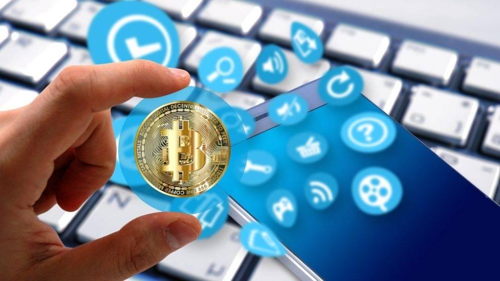 Kriminalci u Italiji i Njemačkoj sve više koriste kriptovalute