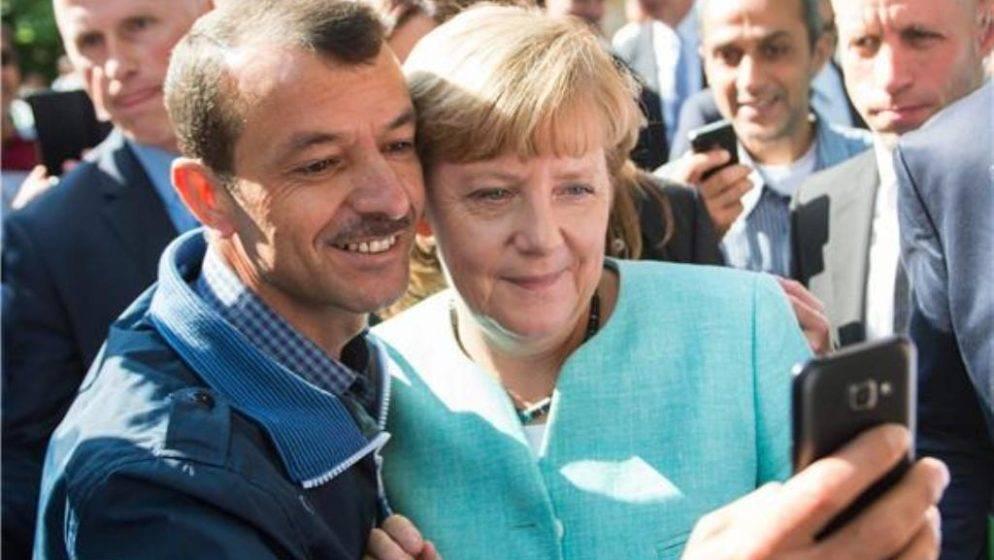 Merkel: Ne morate se zvati Erika ili Klaus da bi bili Nijemci