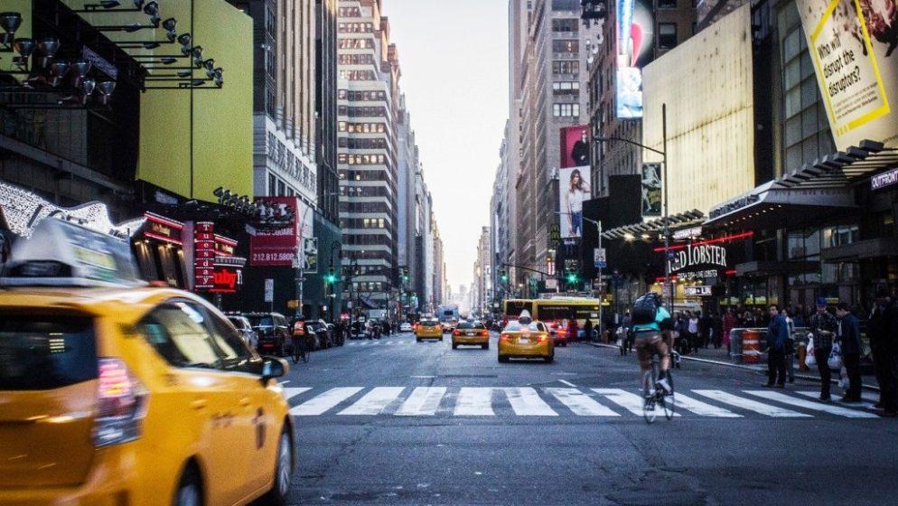U New Yorku obvezno cijepljenje za odlazak u restoran, na vježbanje i na predstavu